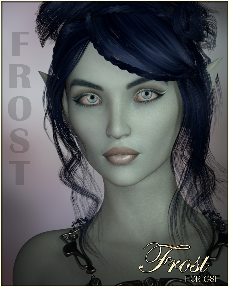 VYK_Frost for G8F