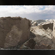 3D Scenery: Rubble of the Heights - Extended License image 4
