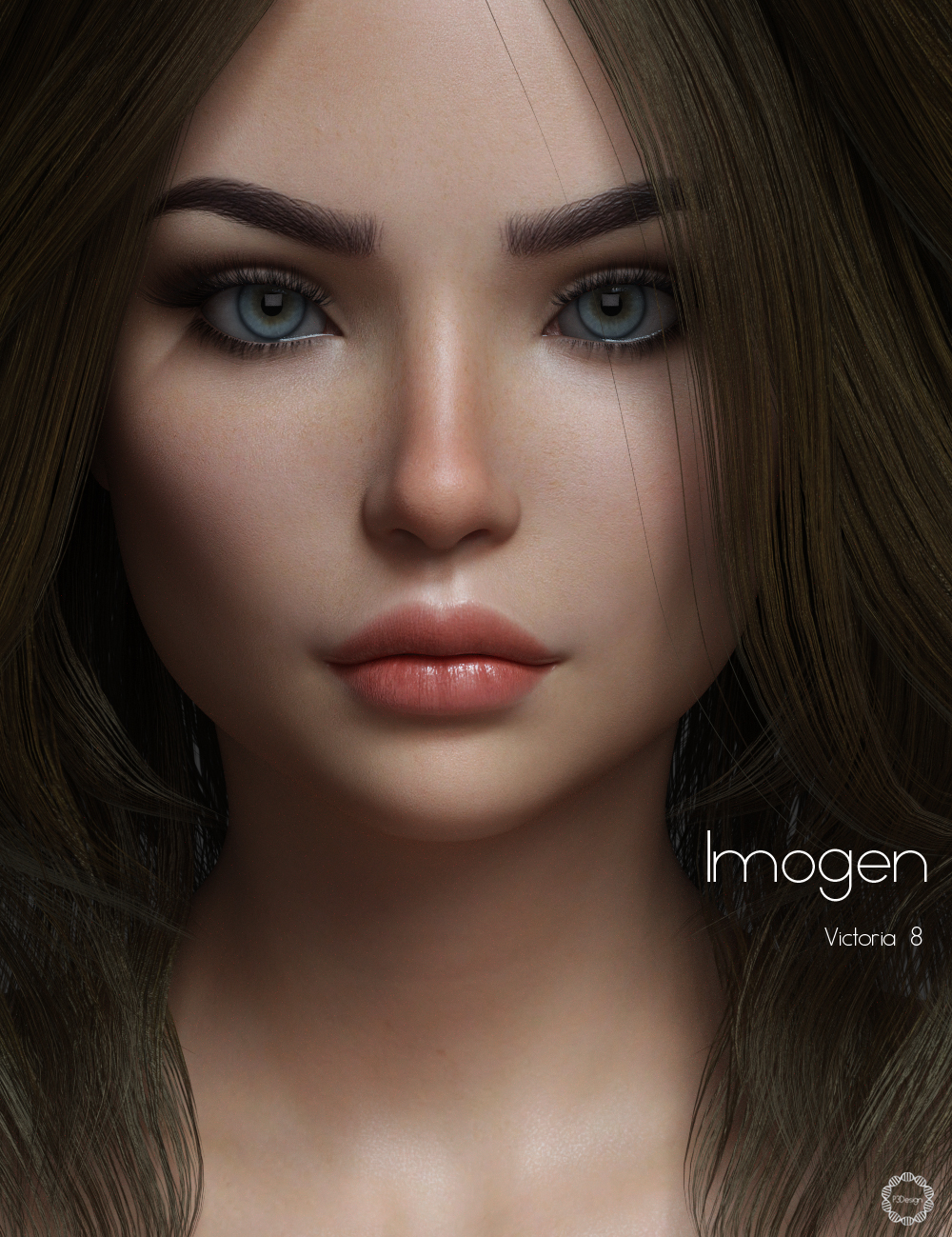 P3D Imogen for Victoria 8