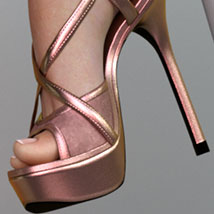 DMs Sassy Heels for G8F and G3F image 1