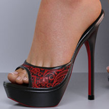 DMs Sassy Heels for G8F and G3F image 5