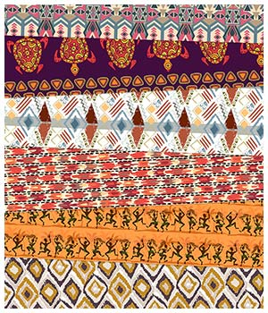 African Fabric Prints 2D Graphics Merchant Resources Medeina