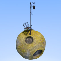 My little planet image 1