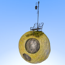My little planet image 2