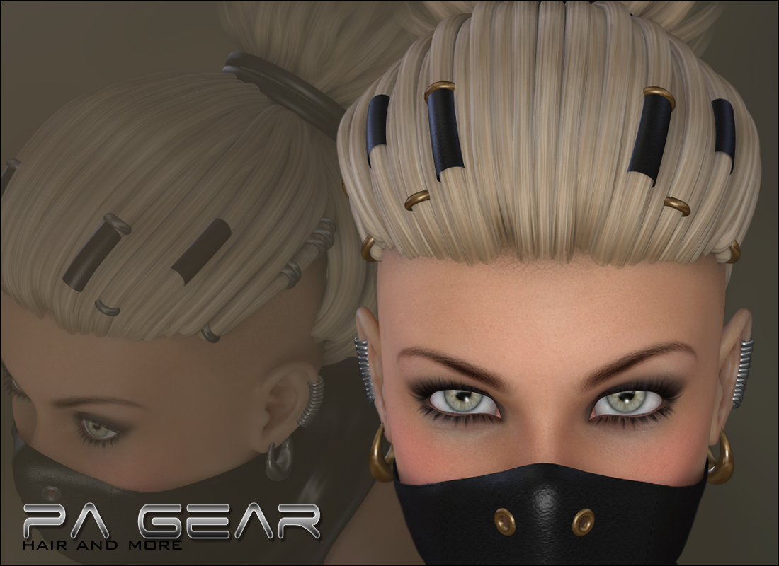 Gear - Hair and More