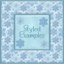 Jeweled Winter PS Layer Styles image 3