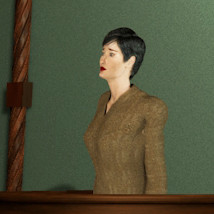 Ministry of Justice for Poser image 3