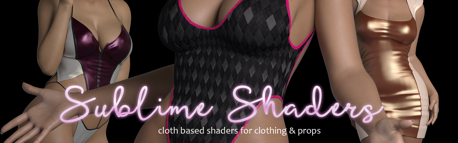 Sublime Fabric Shader