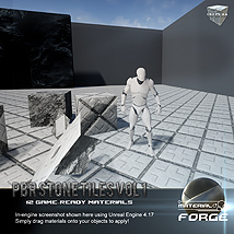 Material Forge: Stone Tiles Vol. 1  image 2