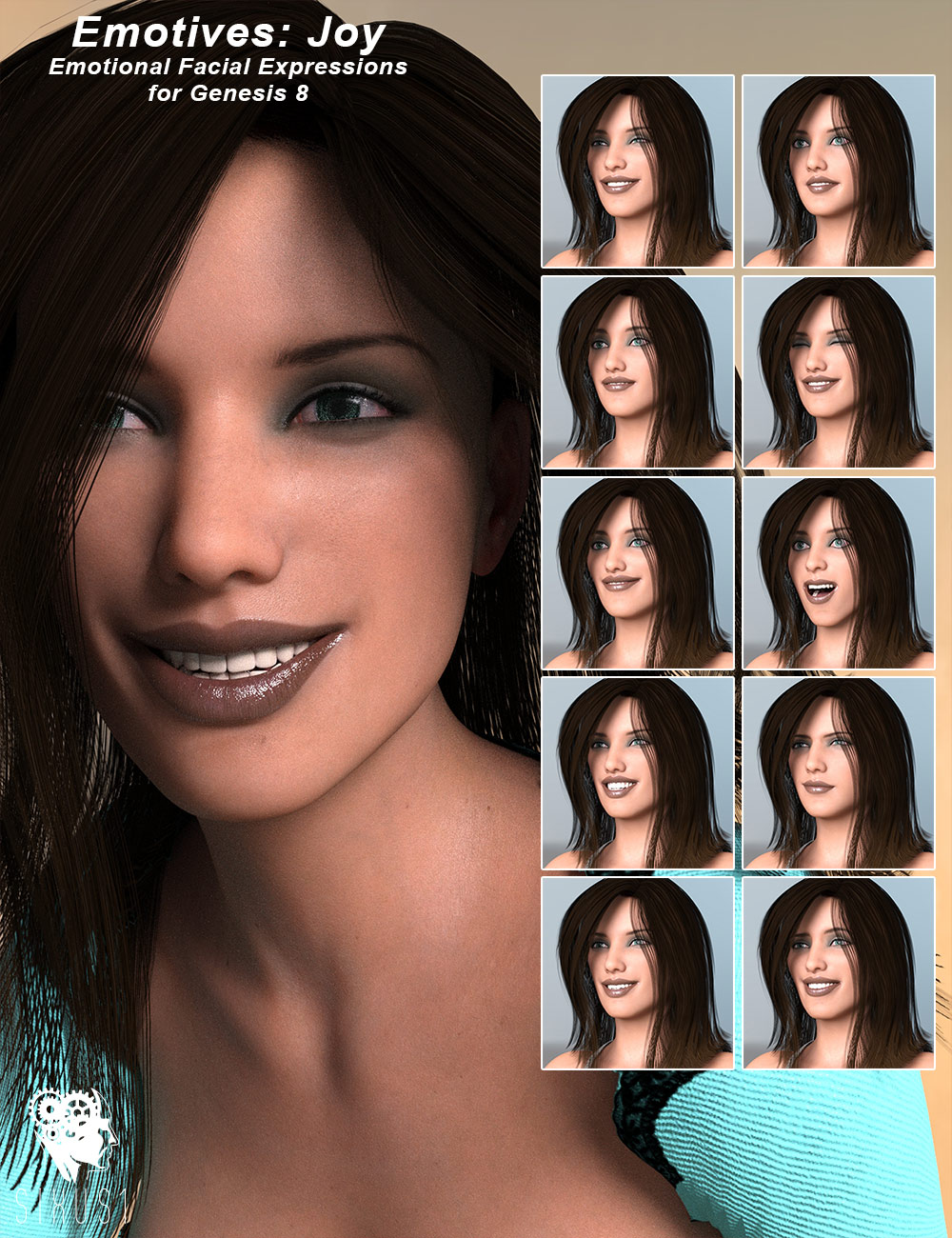 Emotives Joy