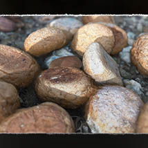 3D MiniScenery: Discarded Bread image 6