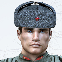 Red Army: Winter Offensive image 1