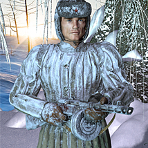 Red Army: Winter Offensive image 7