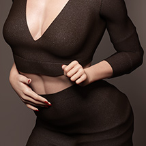 VDuo Shirt and Skirt for Genesis 8 Females image 5