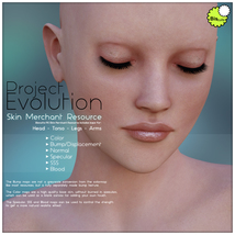 Biscuits Project Evolution PE Skin Merchant Resource image 7