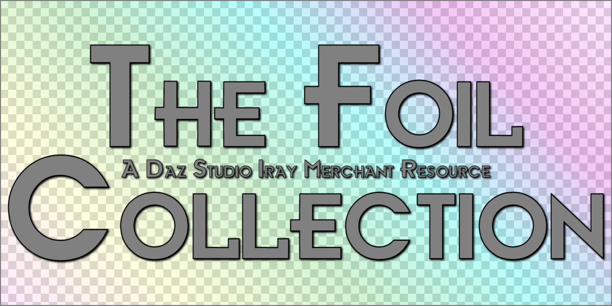 The Foil Collection by -Wolfie-