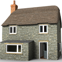 Thatched Cottage image 6