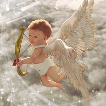 Cupid for Sixus1s Genesis 8 Baby image 1