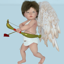 Cupid for Sixus1s Genesis 8 Baby image 5