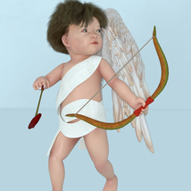Cupid for Sixus1s Genesis 8 Baby image 6