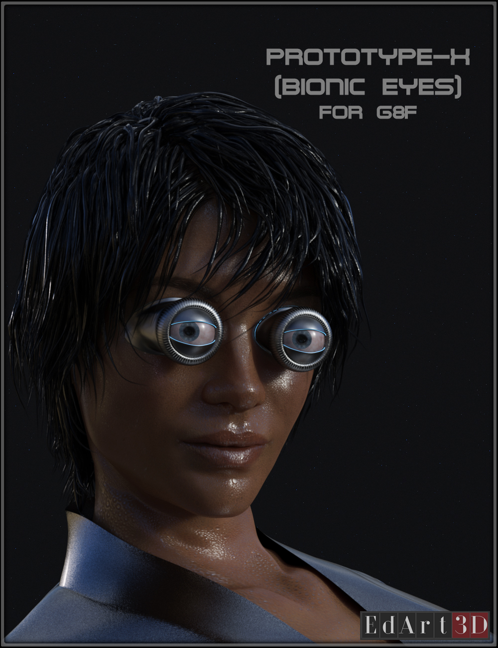 PROTOTYPE-X :-: Bionic Eyes for G8F