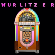 WURLITZER 1015 JUKEBOX OBJ & FBX (EXTENDED LICENSE) image 1