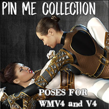 Pin Me Collection image 1