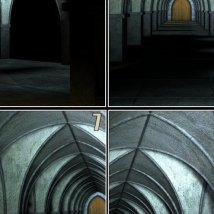 SceneScapes X2 - The Vault - Add On  image 2