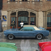 FORD MUSTANG 1967 GT - for VUE  image 6