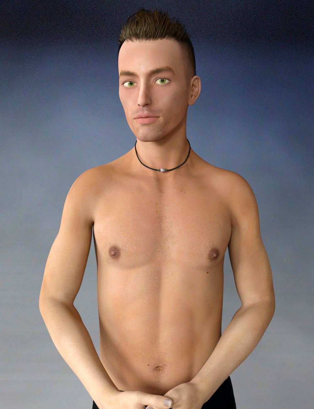 Caden for Genesis 3 Male by SF-Design