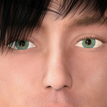 Caden for Genesis 3 Male image 1
