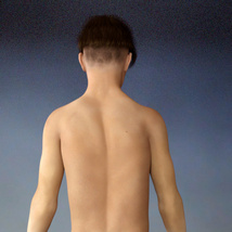 Caden for Genesis 3 Male image 8