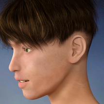 Caden for Genesis 3 Male image 9