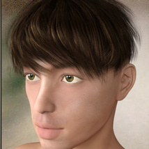 Caden for Genesis 3 Male image 12