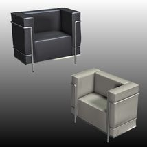 FAMOUS SEATS BUNDLE1 ( prop for POSER ) image 4