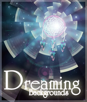 Dreaming 2D Graphics antje