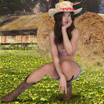 Country Fresh for Genesis 3 and Genesis 8 Females image 7