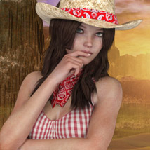 Country Fresh for Genesis 3 and Genesis 8 Females image 9