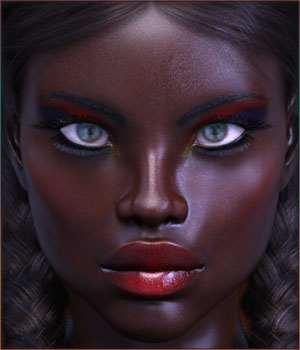 TDT-Spencer for Genesis 3 Female