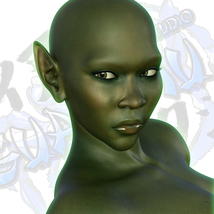 Asthahan for Genesis 3 Female image 5