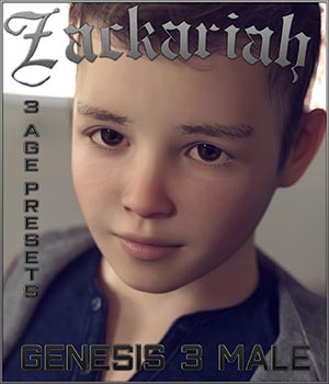 Zackariah for G3M