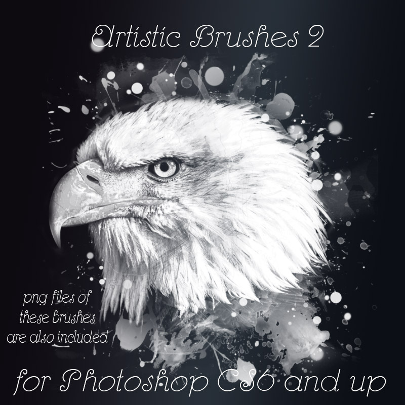 Artistic Brushes 2