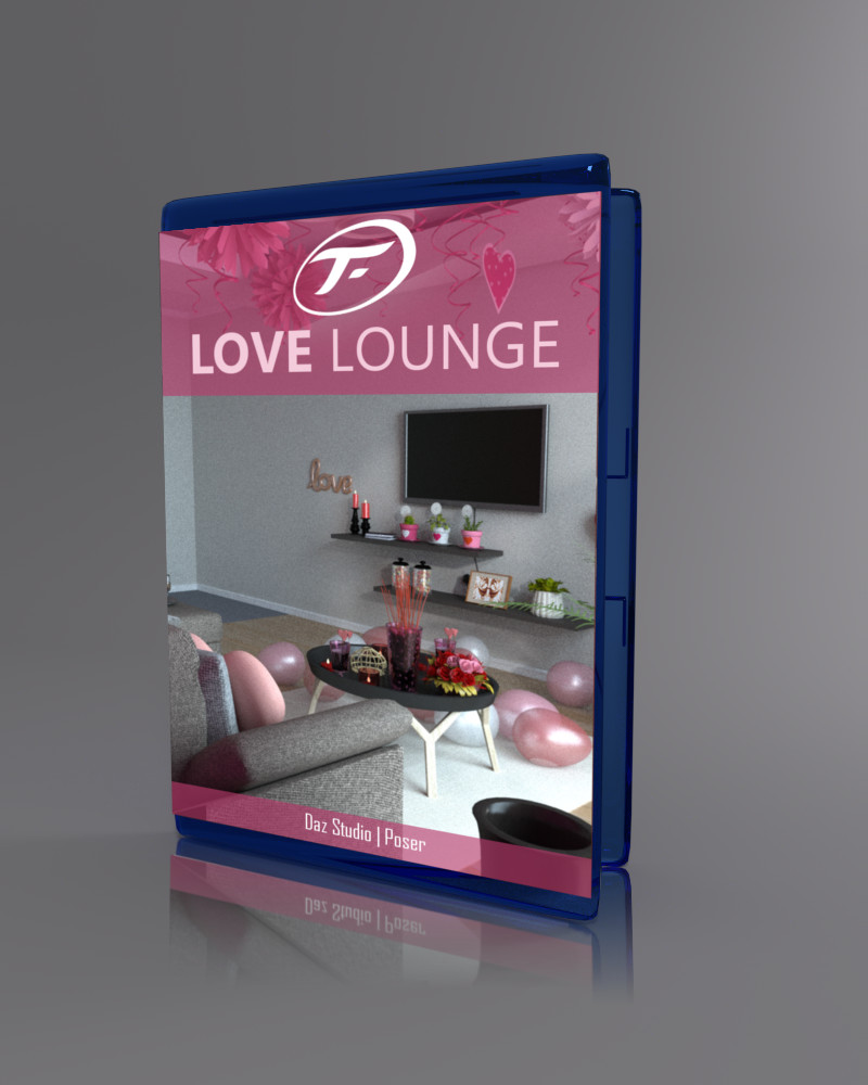 Love Lounge by TruForm