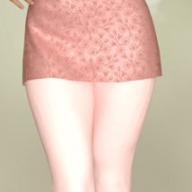 Fashion: Oh So Hot Pants for G3 and G8 Females image 4