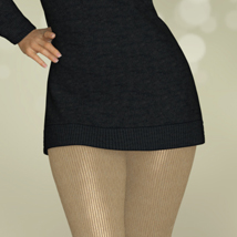 Fashion: Oh So Hot Pants for G3 and G8 Females image 11