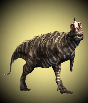 Rajasaurus DR - Extended License 3D Game Models : OBJ : FBX 3D Models Extended Licenses Dinoraul