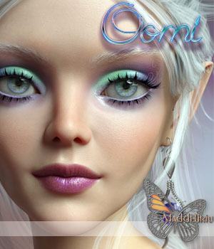 MDD Oomi For G8F by Maddelirium