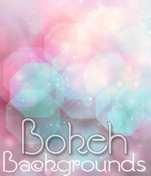 Bokeh Backgrounds 2D Graphics antje