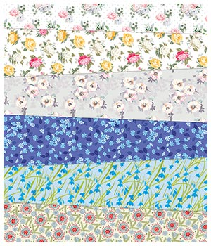 Spring Floral Prints 2D Graphics Merchant Resources Medeina