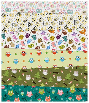 Cute Owl Prints 2D Graphics Merchant Resources Medeina